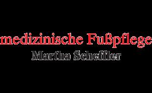medizinische Fußpflege Podologin Scheffler