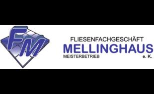 Bild zu Fliesen Mellinghaus in Wuppertal