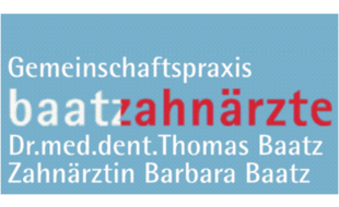 Baatz, Klaus-Thomas Dr. u. Baatz, Barbara