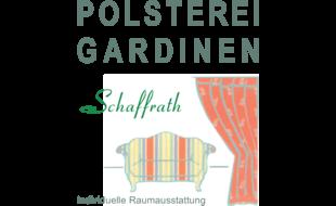 E. Schaffrath Polster u. Gardinen