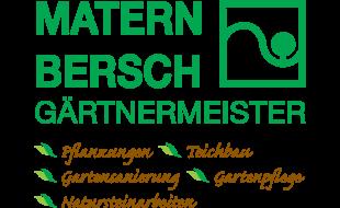 Bersch, Matern GÄRTNERMEISTER