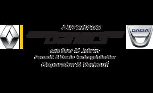 Bild zu Autohaus Daners GmbH in Grevenbroich