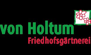 Bild zu von Holtum Friedhofsgärtnerei in Krefeld