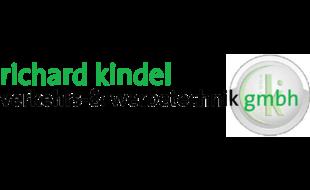 Bild zu Richard Kindel Verkehrs- und Werbetechnik GmbH in Wuppertal