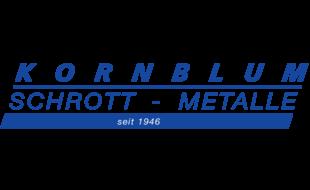 Kornblum Schrott - Metalle