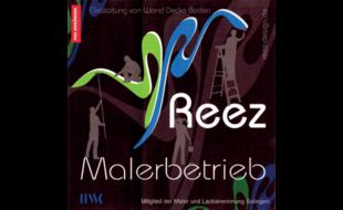 Bild zu Malerbetrieb Reez in Solingen