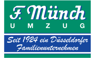 Bild zu F. Münch Umzug e. K. in Düsseldorf