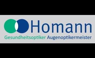 Bild zu Optik Homann in Mönchengladbach