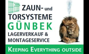 Bild zu Zaun- und Torsysteme Günbek in Ratingen