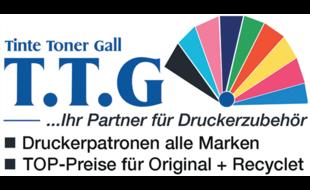 Logo von Druckerpatronen Tinte-Toner-Meerbusch