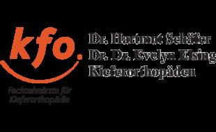Schäfer Dr. Hartmut, Elsing Evelyn Dr. Dr.