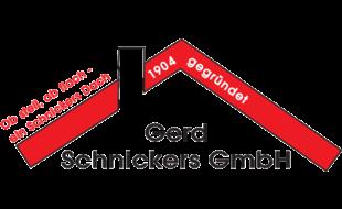 Bild zu Dachdecker Schnickers GmbH in Rheinberg