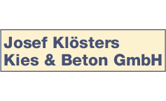 Josef Klösters Kies & Beton GmbH