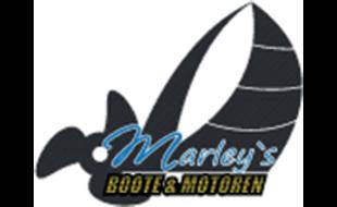 Logo von Marleys Boote & Motoren