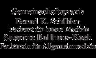 Bild zu Schilder, Ballhaus-Koch in Velbert