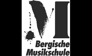 Logo von Bergische Musikschule