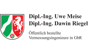 Dipl. Ing. Uwe Meise, Dipl. Ing. Dawin Riegel