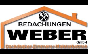 Bild zu Bedachungen Weber GmbH in Düsseldorf