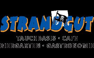 Logo von Café Strandgut