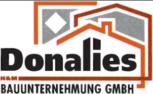 Bild zu Bauunternehmen Donalies GmbH in Kaarst