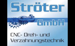 Ströter CNC-Dreh- & Verzahnungstechnik GmbH
