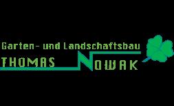 Logo von Nowak Thomas