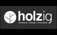 Logo von Holzig OHG