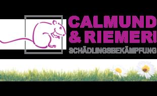 Calmund & Riemer GmbH, Schädlingsbekämpfung