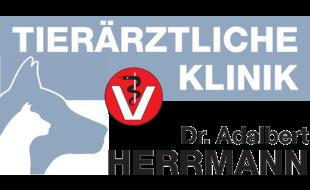 Herrmann Adalbert, Dr. Tierklinik