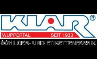 Heinrich Klar Schilder- u. Etikettenfabrik GmbH & Co.KG