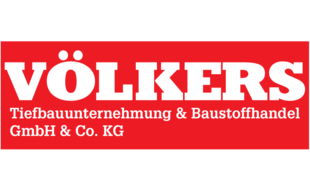 Völkers Tiefbauunternehmung & Baustoffhandel GmbH & Co. KG