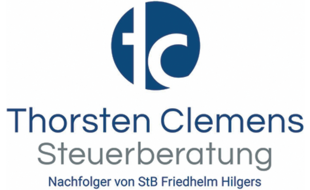 Bild zu Thorsten Clemens Steuerberatung in Holzheim Stadt Neuss