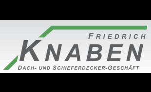 Knaben Friedrich Bedachungen