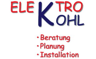 Bild zu ELEKTRO KOHL Elektromeister Klaus Kohl in Wesel