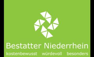 Logo von Bestatter Niederrhein UG