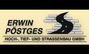 Erwin Pöstges, Hoch-,Tief- und Straßenbau GmbH