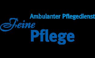 Bild zu Ambulanter Pflegedienst Feine Pflege in Moers