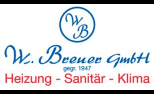 Bild zu Breuer GmbH in Neuss