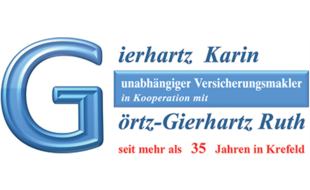 Bild zu Gierhartz, Karin in Krefeld
