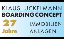 Boarding Concept Uckelmann