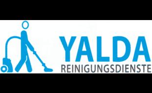 Logo von YALDA Teppichwäsche & Reparatur, kostenloser Abhol- & Lieferservice