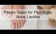 Praxis-Team für Podologie Anne Liedtke