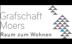 Bild zu Grafschaft Moers Siedlungs- u. Wohnungsbau GmbH in Kamp Lintfort