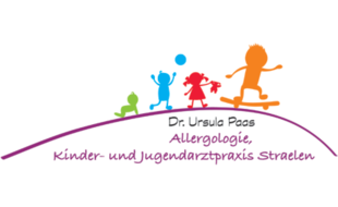 Bild zu Paas Ursula Dr. in Straelen
