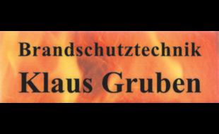 Bild zu Brandschutztechnik Gruben in Solingen