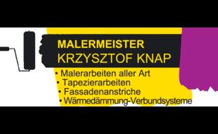 Knap, Krzysztof MALERMEISTER