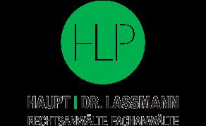 Haupt | Dr. Lassmann Rechtsanwälte, Fachanwälte