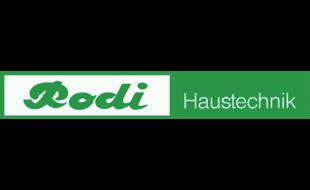 Bild zu Rodi Haustechnik GmbH in Krefeld