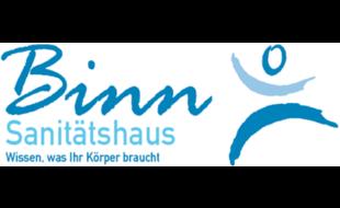 Bild zu Sanitätshaus Binn GmbH in Düsseldorf