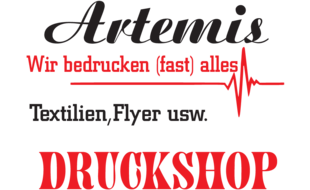 Artemis Sofort Textildruck 24 Sunden Express